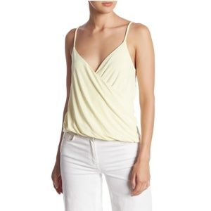 Free Press Easy Wrap Cami